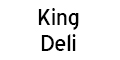 King Deli Menu