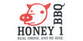 Honey 1 BBQ menu and coupons