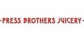 Press Brothers Menu