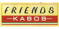 Friends Kabob menu and coupons