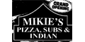 Mikie's Pizza, Sub, & Indian Food menu and coupons