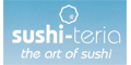 Sushi Teria menu and coupons
