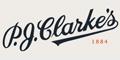 P.J. Clarke's Express Menu