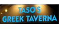 Taso's Greek Taverna menu and coupons