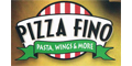 Pizza Fino menu and coupons