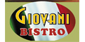 Giovani Bistro menu and coupons