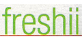 Freshii menu and coupons