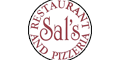 Sal's Restaurant & Pizzeria Menu