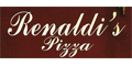 Renaldi's Pizza menu and coupons