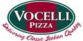 Vocelli Pizza (Crystal City/Alexandria) Menu