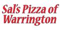 Sal's Pizza & Steaks Menu