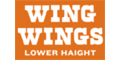 Wing Wings menu and coupons
