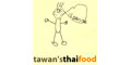 Tawan's Thai Food menu and coupons