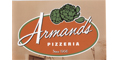 Armand's Pizzeria menu and coupons