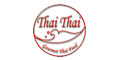 Thai Thai Restaurant menu and coupons