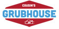 Cousin's Grubhouse menu and coupons