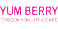 Yum Berry Menu