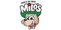 Milo's Pizza & Po' Boys menu and coupons