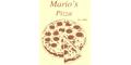 Mario's Pizzeria (Dekalb Ave) Menu
