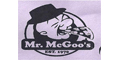 McGoo's Pizza menu and coupons