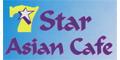 7 Star Asian Cafe Menu