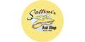 Sottini's Sub Shop Menu