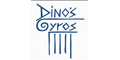 Dino's Gyros menu and coupons