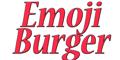 Emoji Burger Menu