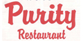 Purity menu and coupons