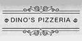Dino's Pizzeria Menu