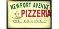 Newport Avenue Pizzeria Menu