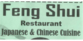 Feng Shui Restaurant menu and coupons