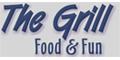 The Grill menu and coupons