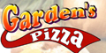 Garden's Pizza menu and coupons