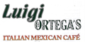 Luigi Ortega's  menu and coupons