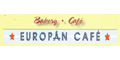 Europan Cafe menu and coupons