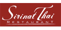 Sirinat Thai menu and coupons