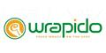 # Wrapido (8th Ave) Menu