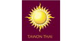 Tawon Thai menu and coupons