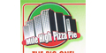Mile High Pizza Pie menu and coupons