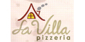 La Villa Pizzeria menu and coupons