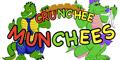 Crunchee Munchees Menu