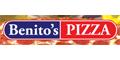 Benito's Pizza Menu