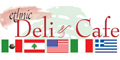 Ethnic Deli & Cafe menu and coupons