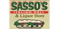 Sasso's Deli menu and coupons