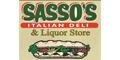 Sasso's Deli Menu