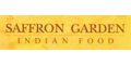 Saffron Garden Indian Food menu and coupons