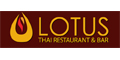 Lotus Thai menu and coupons