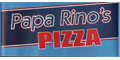 Papa Rino's II menu and coupons