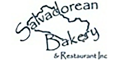Salvadorean Bakery Menu